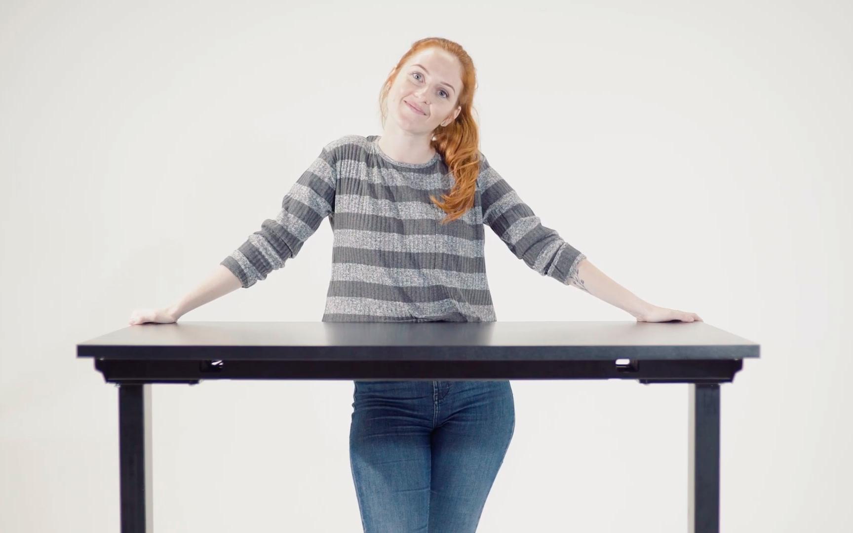 Slik Desk